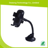 Buy cheap Gooseneck Car Mount Phone Holder , Car Windshield Mount Holder from wholesalers