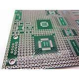 Wholesale 2 oz Metal based Prototyping Annular Ring SMD Pitch Solder Mask pcb board from china suppliers