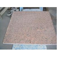 Wholesale Tianshan red granite tiles from china suppliers