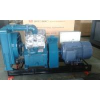 Wholesale Large silent cast iron piston type air compressor for mining VF 9/7  9m³  7 bar  95HP from china suppliers