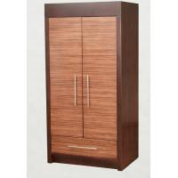 Wholesale Wooden hotel furniture wardrobe/closet/Armoire WD-0005 from china suppliers