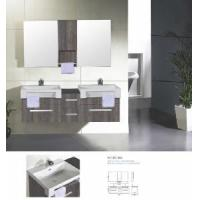 Wholesale Bathroom Cabinet (YY-MK 8130-1500) from china suppliers