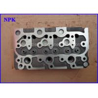 Wholesale 15511-03040 The Kubota Engine Cylinder Head For D1302 Diesel Parts from china suppliers