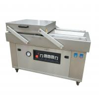 Wholesale 380v Industrial Vacuum Sealer Machine 400mm Length Vacuum Food Packaging Machine from china suppliers