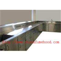 Buy cheap Standard Stainless Steel Lab Furniture For Food & Hospital Laboratory from wholesalers