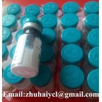 Wholesale Purity Human Growth Hormone Injections 96827-07-5 for Burns Treatment from china suppliers