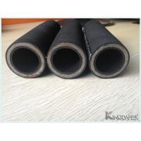 Wholesale 2 Inch High Pressure Hydraulic Hose-4SH for Oilfield from china suppliers