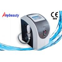 Wholesale IPL Laser E-Light Hair Removal Pigment , Acne Removal Machine from china suppliers