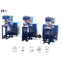 Wholesale Three Phase Plastic Welding Equipment , 5Kw High Frequency Welding Machine from china suppliers