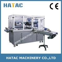 Wholesale A4 Paper Packing Machinery,A4 Paper Film Packaging Machine from china suppliers