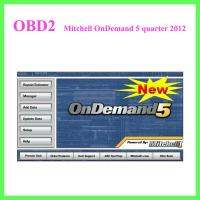 Wholesale Mitchell OnDemand 5 quarter 2012 from china suppliers