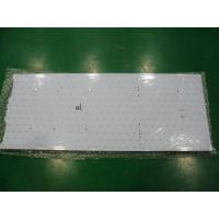 Wholesale Single Layer / Double Layer FR4 Led Lighting Circuit with Black Silkscreen from china suppliers