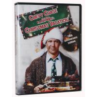 Buy cheap Wholesale Supply New Release Disney Cartoon Dvd Movie : Christmas Vacation DHL Free Shipping from wholesalers