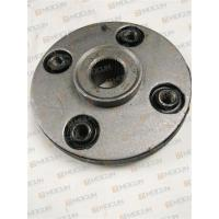 Wholesale YAMZ Elastic Coupling Fan Clutch Assembly , Cast Iron Yamz Engine Parts 236-1308090-B2 from china suppliers