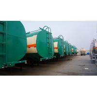 Wholesale CIMC factory transport road fuel tankers truck trailer  for sale from china suppliers