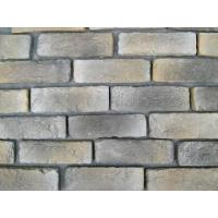 Wholesale Thin Brick Veneer,Brick Cladding,Wall Brick,Cultured Brick from china suppliers