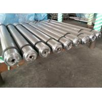 Wholesale Machinery Industry Hydraulic Cylinder Rod With Induction Hardened from china suppliers
