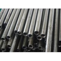 Wholesale DIN 17175 Alloy Seamless Carbon Steel Pipe , Thick Wall Tubing OD 20-200mm from china suppliers
