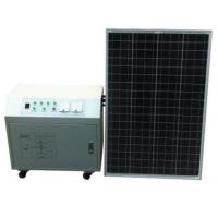 Wholesale 300W/12V Home Solar Power System from china suppliers