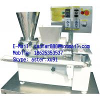 Wholesale Electronic Style Automatic Dumpling Machine from china suppliers