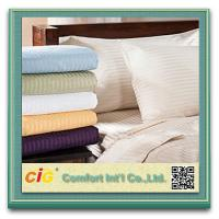 Wholesale Polyester / Cotton Hotel Cotton Bed Sheet / Bedding Sheets Sets Home Textile Microfiber Printing from china suppliers