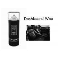 Wholesale 400ml Auto Care Products Car Dashboard Polish Multi Fragrance Cockpit Shine Spray from china suppliers