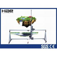 Wholesale 3D Mural Decor Vertical Wall Printer , High Resolution Zeescape Printer from china suppliers