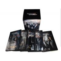 Wholesale Family Movie DVD Box Sets The Complete Series Blu-ray Box Set from china suppliers