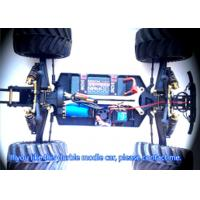 Wholesale Ready To Run Hobby RC Cars 2.4 GHZ ESC Brushless Motor Radio Control from china suppliers