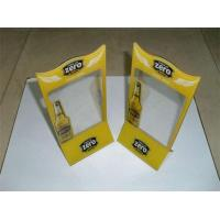 Wholesale Clear Acrylic Menu Display/Acrylic Menu Holder from china suppliers