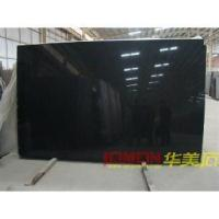 Wholesale Mongolia Black Granite Slab (XMJ-SB11) from china suppliers