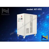 Wholesale 5g 10g 30g Industrial Water Treatment Industrial Ozone Generator Sterilization Equipment from china suppliers