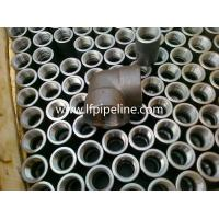 Wholesale astm A105 carbon steel 90 degree socket weld forged pipe fittings elbow from china suppliers
