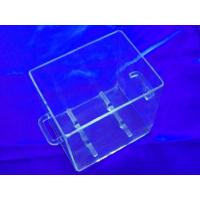 Wholesale Quartz square cylinder with high quality from china suppliers