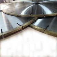 Wholesale Small Slot Marble Edge Cutting Blade from china suppliers