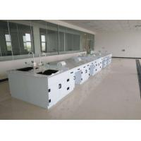 Buy cheap anti corrosin pp lab table  bench china supply from wholesalers