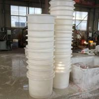 Wholesale 100L Plastic barrel / PE Water Tank / Water Storage Tanks container from china suppliers
