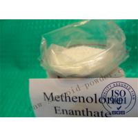 Wholesale Injectable Anabolic Androgenic Steroids Methenolone Enanthate/ Primobolan Depot 100mg/ml from china suppliers