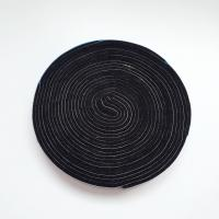 Wholesale 300 degree Heat Resistant BBQ smoker chamber gasket Black Nomex felt from china suppliers