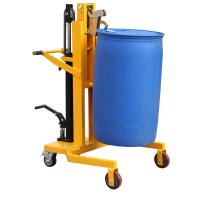 Wholesale Library, Restaurant Drum Stacker , 400Kg Load Drum Lifting Devices from china suppliers