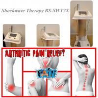 Wholesale 22Hz High Frequency Shockwave Therapy Machine For Tibialis Anterior Syndrome Treatment from china suppliers