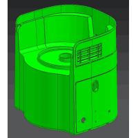 Quality Custom 3D Mold Designs Prototyping And Low Volume Production For Home Appliance for sale