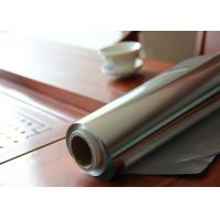 Wholesale Standard Duty Kitchen Aluminium Foil , 100 M Length Fresh Wrap Aluminium Foil from china suppliers