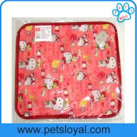 Wholesale 2016 heated pet mats Waterproof Pet Dog Cat Heated Mat China factory wholesale from china suppliers