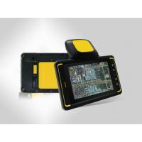 Buy cheap GPS Tablet Handheld Tablet GPS Surveying Equipment RTK Receiver Android System Tablet from wholesalers