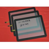 Wholesale Flexible 4 Wire Resistive Touch Panel , 15 Inch Ratio Medical Monitors from china suppliers
