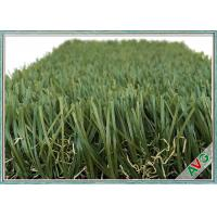 Wholesale 35 MM Pile Height Outdoor Artificial Grass Highly Durable Under Constant Pressure from china suppliers