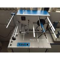 Wholesale Digital Electronic Textile Testing Equipment / Yarn Wrap Reel Machine Length Measuring Device from china suppliers