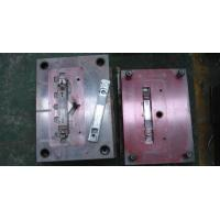 Wholesale Custom Automobile / Bicycle Die Casting Mold Zinc Alloy Anodizing from china suppliers