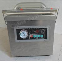 Buy cheap DZ260D single chamber food vacuum packing machine from wholesalers